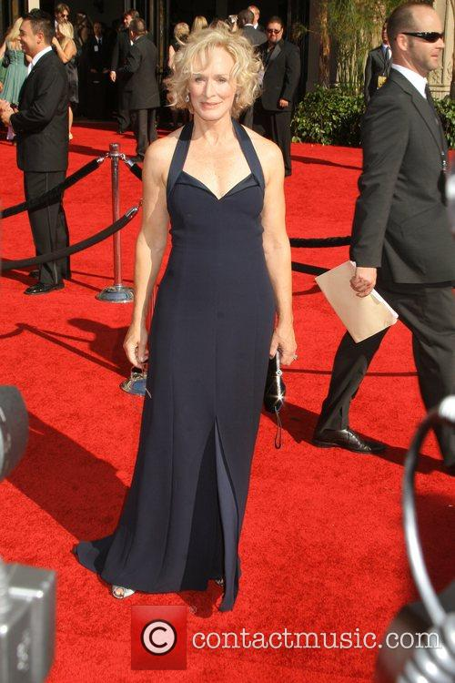 Glen Close The 59th Primetime Emmy Awards at...