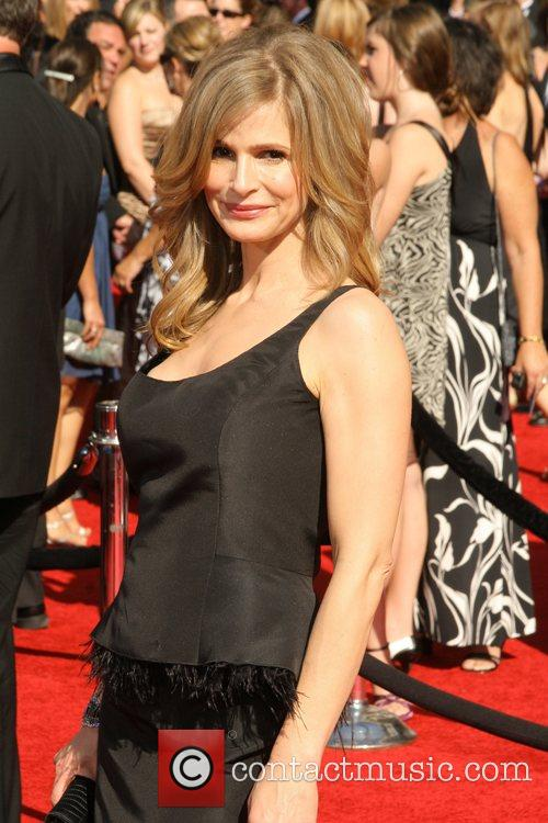 Kyra Sedgwick The 59th Primetime Emmy Awards at...