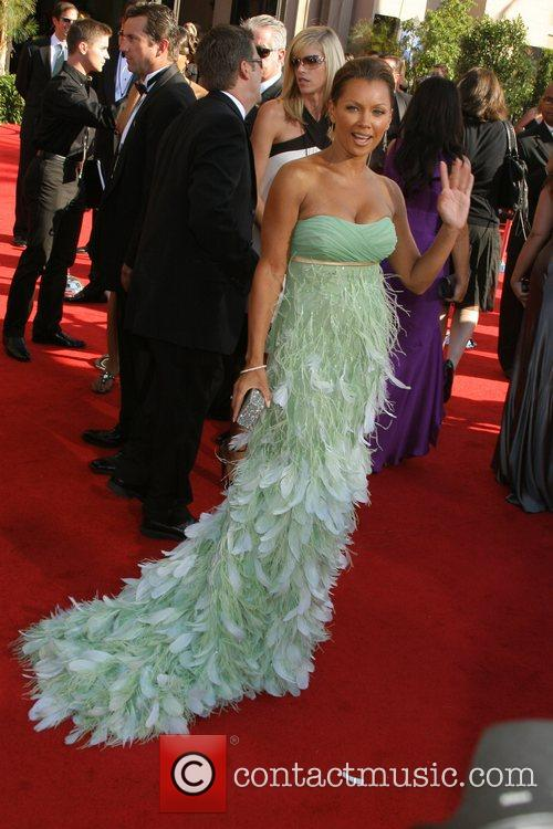 Vanessa Williams The 59th Primetime Emmy Awards at...
