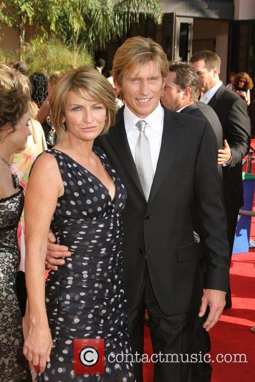 Denis Leary The 59th Primetime Emmy Awards at...
