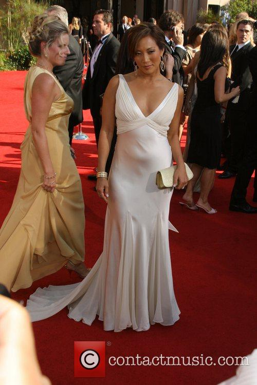 Carrie Ann Inaba The 59th Primetime Emmy Awards...