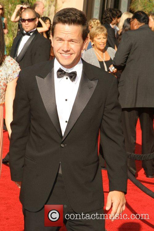 Mark Wahlberg The 59th Primetime Emmy Awards at...