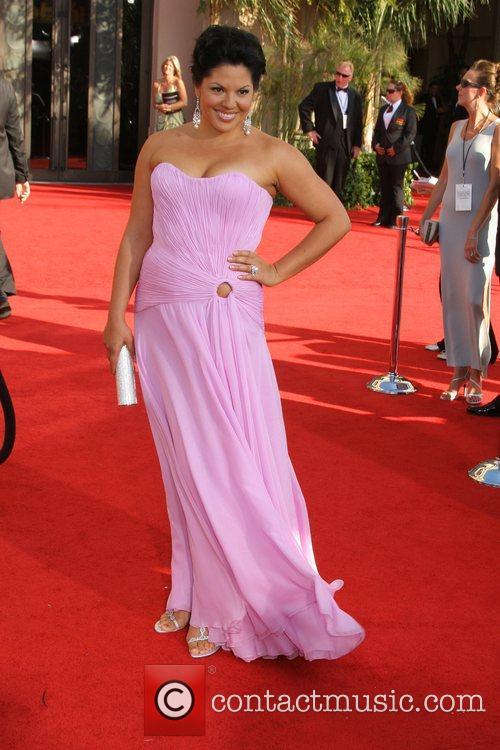 Sara Ramirez, Emmy Awards