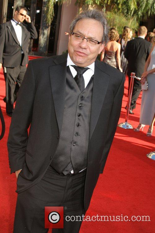 Lewis Black The 59th Primetime Emmy Awards at...