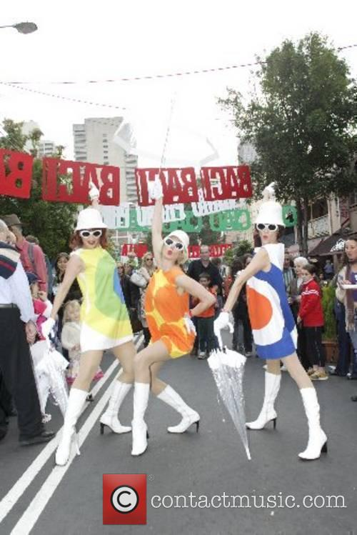 The annual Sydney Italian Festival holds its most...
