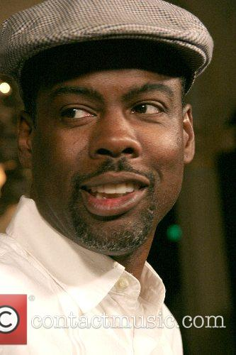 Chris Rock, Hollywood Roosevelt Hotel