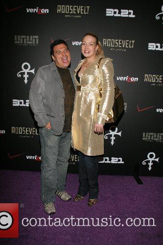 Carlos Mencia and Amy Mencia Prince's '3121' Live...