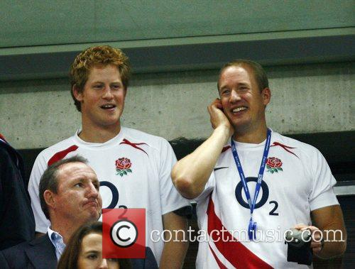 Prince Harry and Prince 2