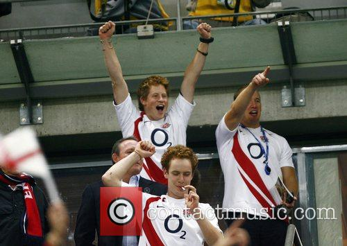 Prince Harry and Prince 4