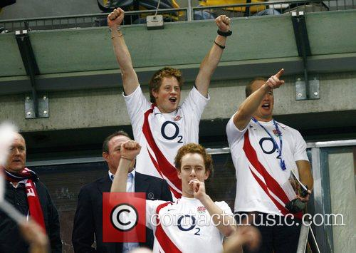 Prince Harry and Prince 11