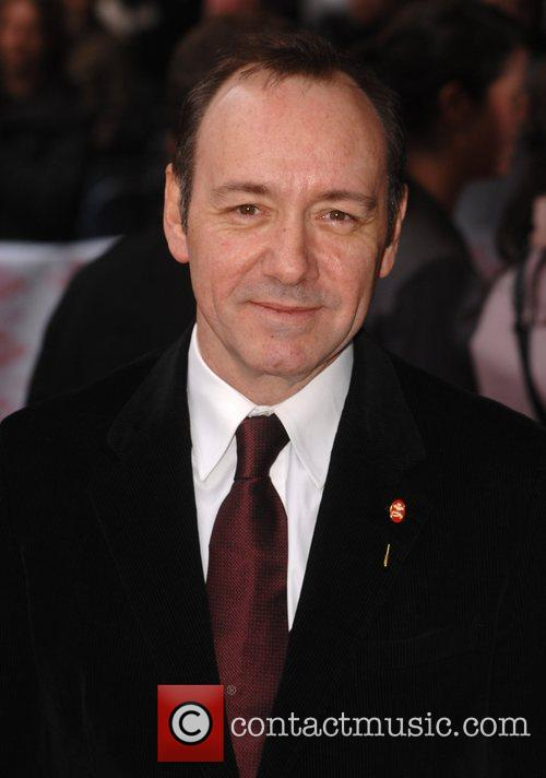 Kevin Spacey The Prince's Trust & RBS Celebrate...