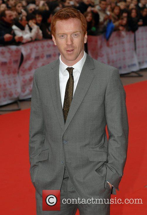 Damian Lewis and Odeon Leicester Square 2