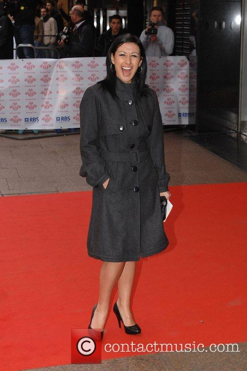 Hayley Tamaddon The Prince's Trust & RBS Celebrate...