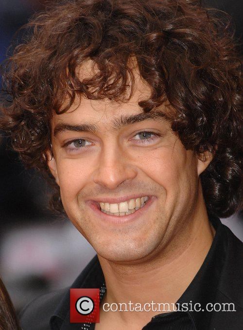 Lee Mead and Odeon Leicester Square 1
