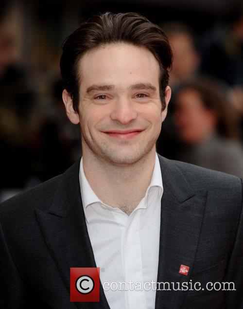 Charlie Cox The Prince's Trust & RBS Celebrate...