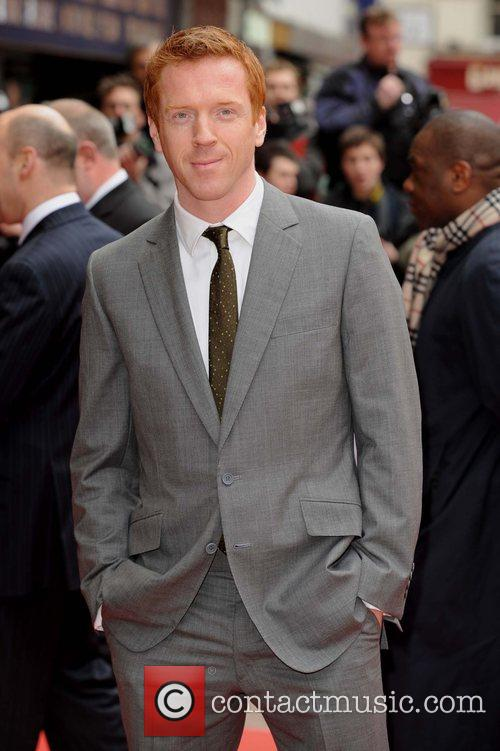 Damian Lewis The Prince's Trust & RBS Celebrate...