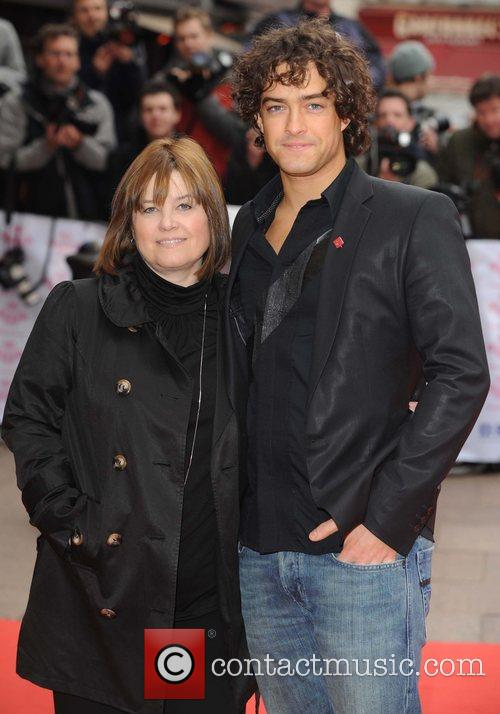 Lee Mead and guest  The Prince's Trust...