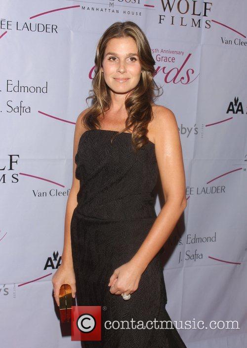 Aerin Lauder 25th Anniversary Princess Grace Awards Gala...