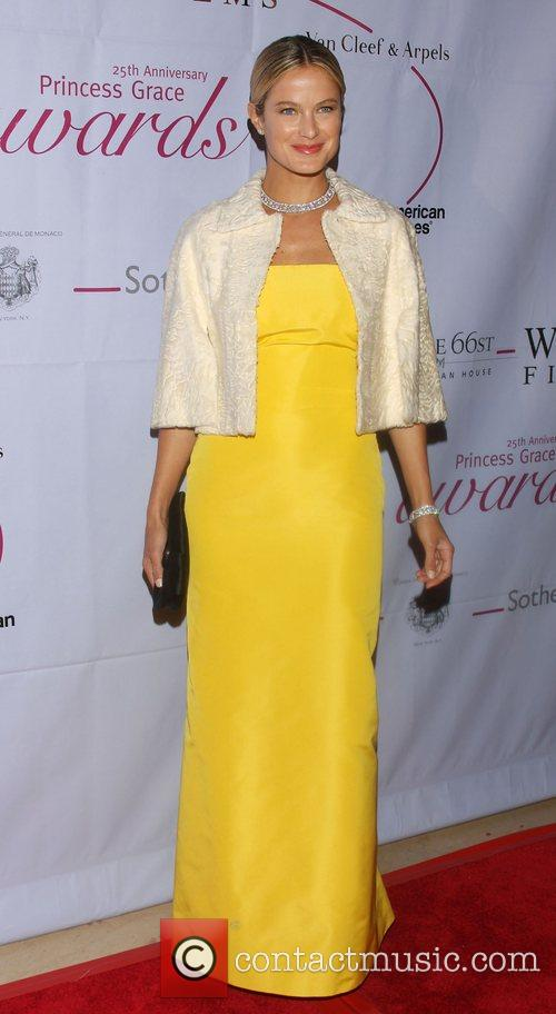 Carolyn Murphy 25th Anniversary Princess Grace Awards Gala...