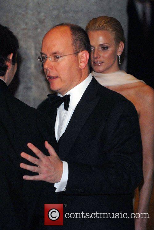 Prince Albert of Monaco 25th Anniversary Princess Grace...