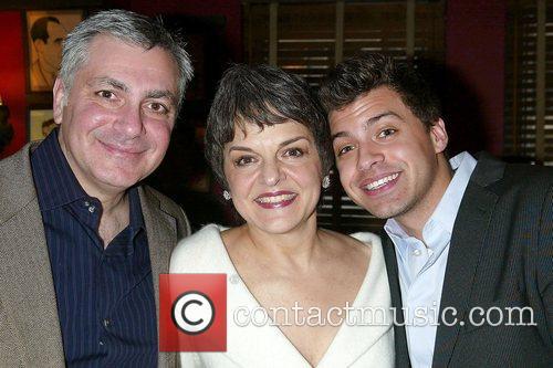 Vincent Fanuele & Priscilla Lopez & Alex Fanuele...