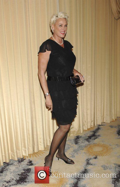 Brigitte Nielsen The 12th Annual Prism Awards held...