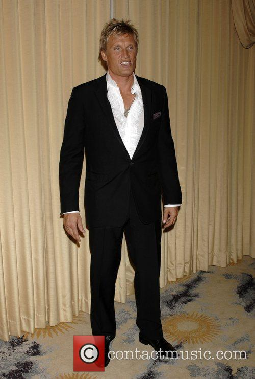Dolph Lundgren The 12th Annual Prism Awards held...