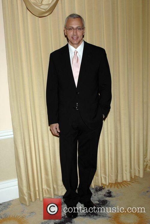 Dr. Drew Pinsky The 12th Annual Prism Awards...
