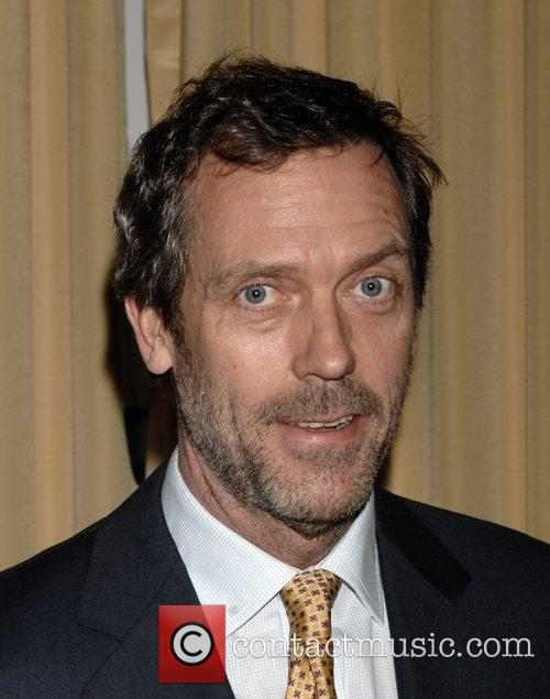 Hugh Laurie The 12th Annual Prism Awards held...