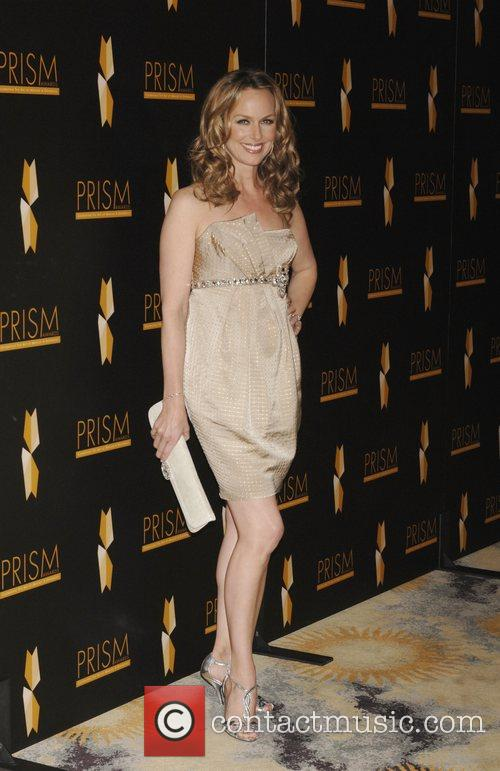 Melora Harding The 12th Annual Prism Awards held...