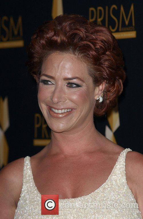 Claudia Wells The 12th Annual Prism Awards held...