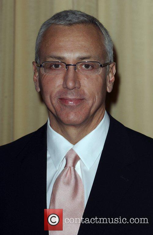 Dr Drew Pinksy The 12th Annual Prism Awards...