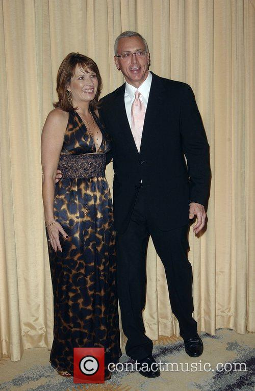 Drew Pinsky and Susan Guest The 12th Annual...