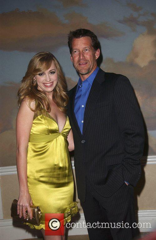 James Denton and Andrea Bowen The 12th Annual...