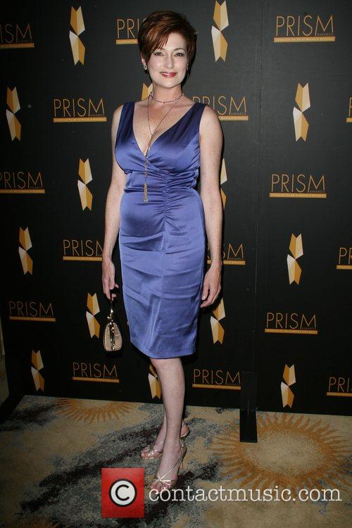 Carolyn Hennesy 12th annual Prism awards held at...