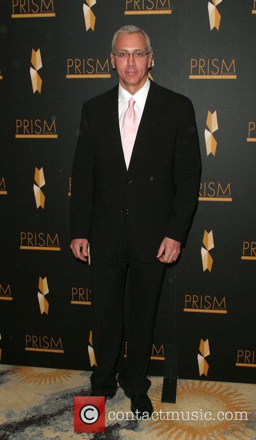 De Drew Pinsky 12th annual Prism awards held...
