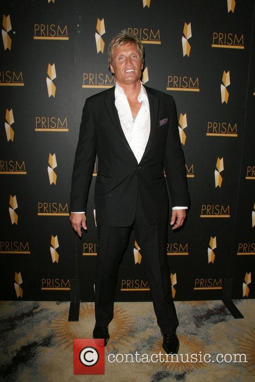 Dolph Lundgren 12th annual Prism awards held at...