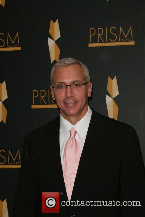 Dr Drew Pinsky 12th annual Prism awards held...