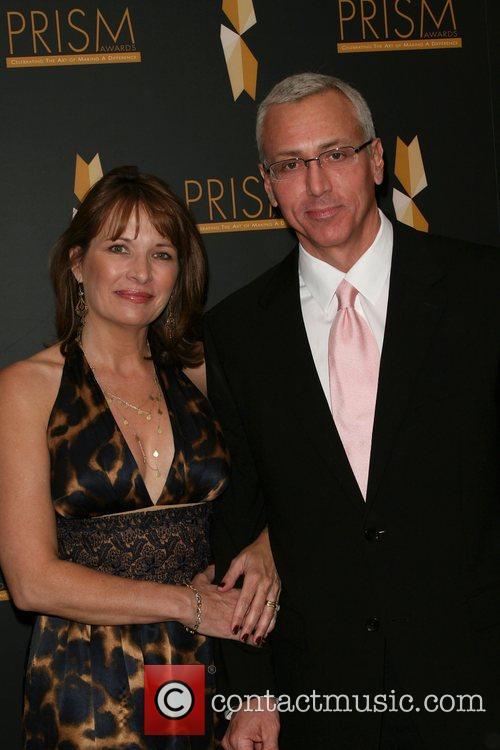 Dr Drew Pinsky and Susan Pinski 12th annual...