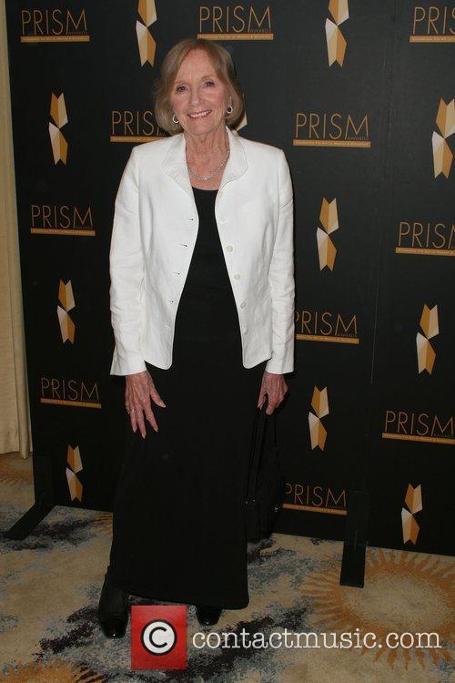 Eva Marie Saint 12th annual Prism awards held...
