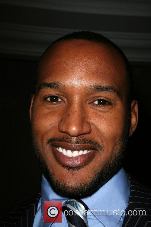 Henry Simmons 12th annual Prism awards held at...