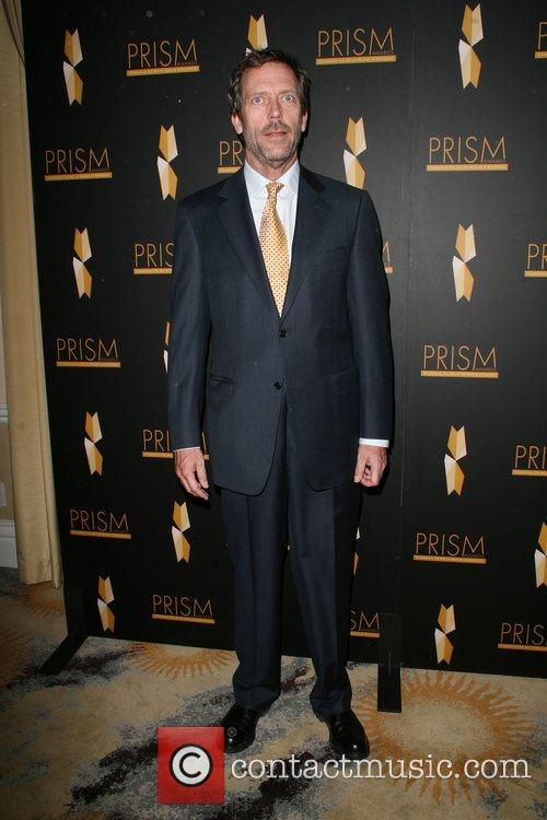 Hugh Laurie 12th annual Prism awards held at...