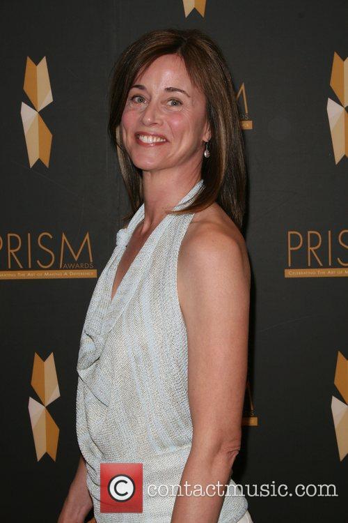 Jayne Brook 12th annual Prism awards held at...