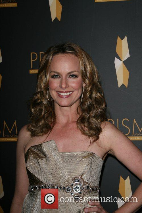 Melora Hardin 12th annual Prism awards held at...
