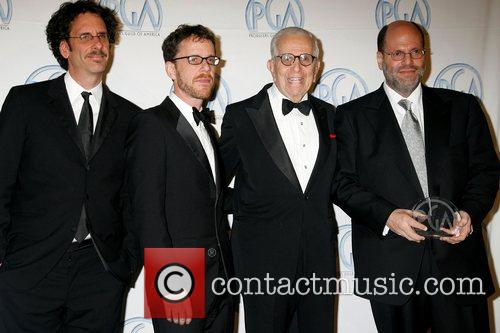 2008 Producers Guild Awards - Pressroom - held...