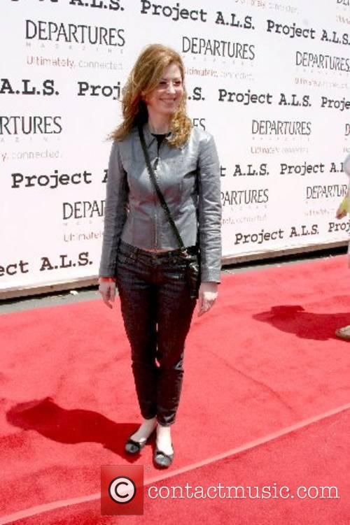 Project A.L.S Los Angeles Benefit 2007 held at...