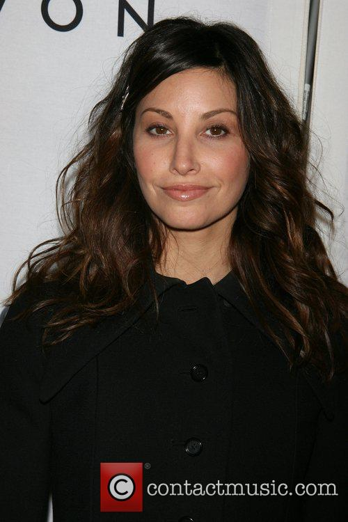 Gina Gershon Project A.L.S. 'Tomorrow Is Tonight' 10th...