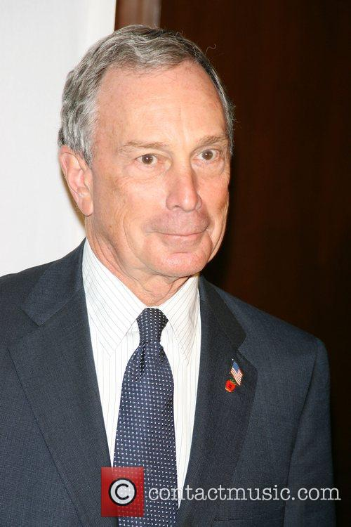 Mayor Michael Bloomberg Project A.L.S. 'Tomorrow Is Tonight'...
