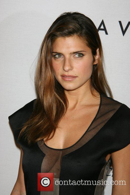 Lake Bell Project A.L.S. 'Tomorrow Is Tonight' 10th...