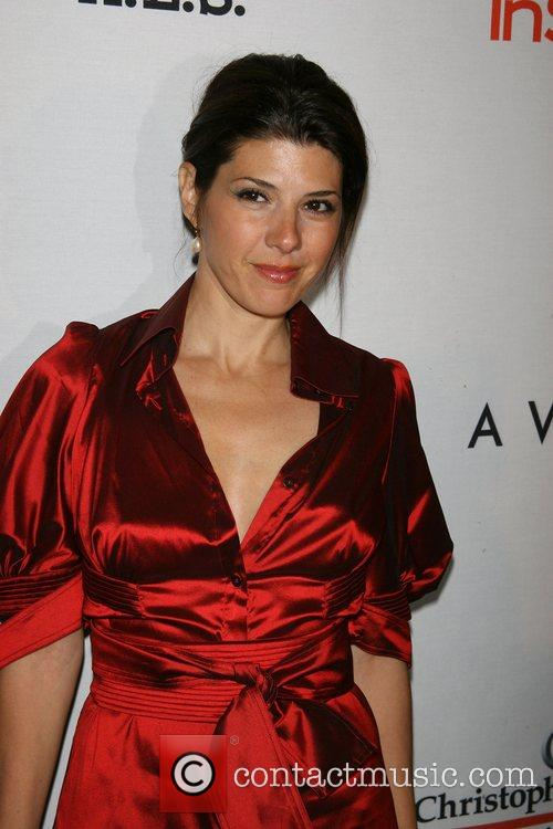 Marisa Tomei Project A.L.S. 'Tomorrow Is Tonight' 10th...